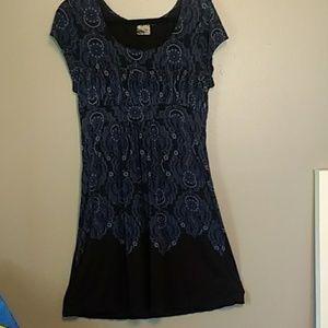 Athleta Dress-Size 1x